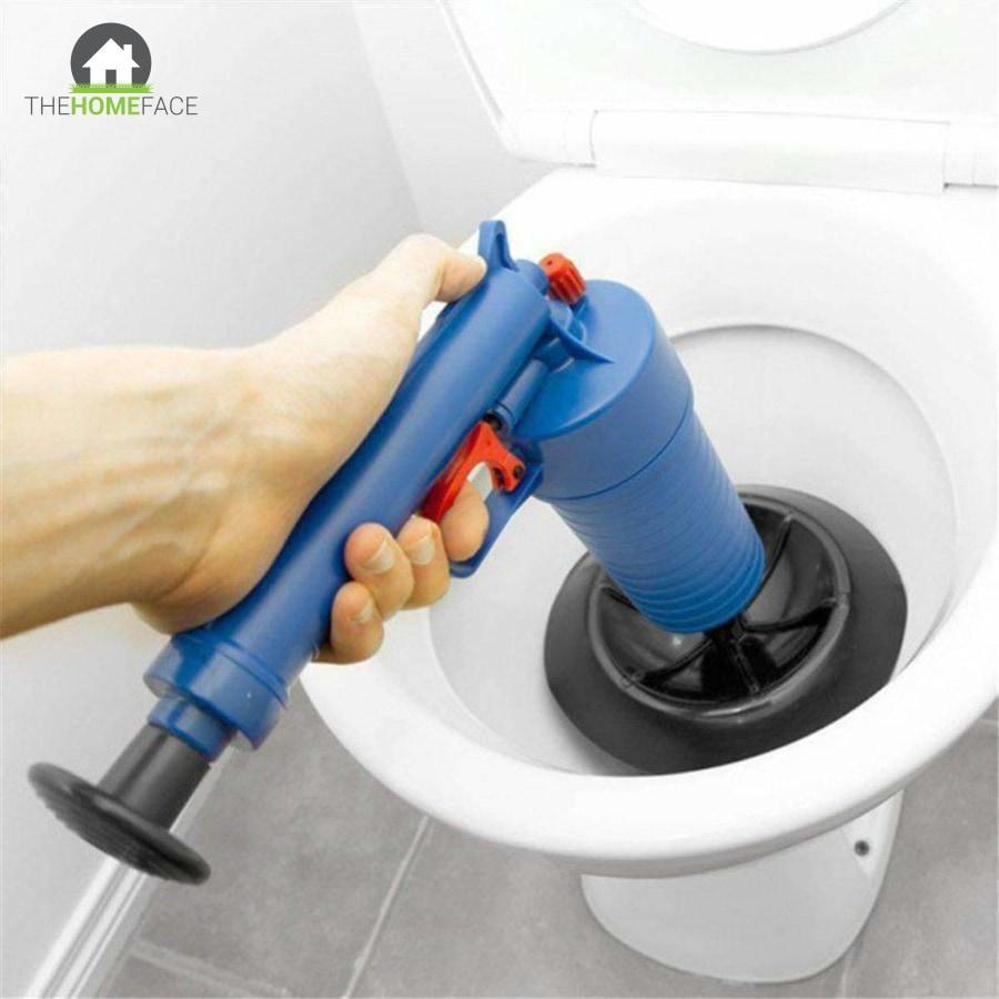 Drain Blaster Unclog Any Clogged Drain Instantly Ndash The