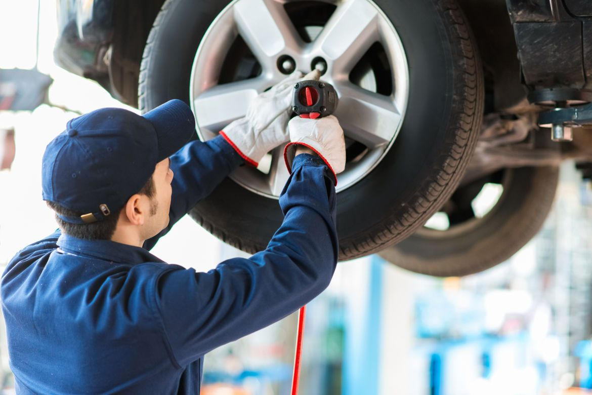 How Often Should Tires/Wheels Be Balanced? News from