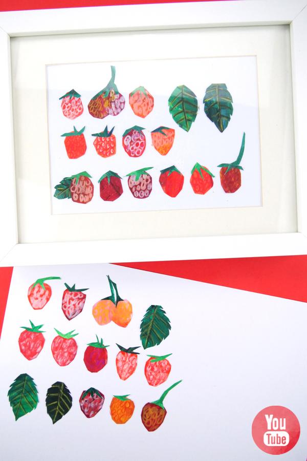 Ich möchte Gewicht Band Erdbeere die verlieren