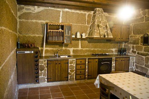 Cocinas rusticas 5 decorar tu casa es - Decorar una cocina rustica ...