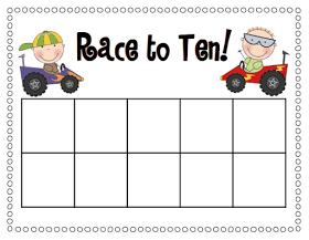 Mrs. Ricca's Kindergarten: Subtraction Action! {FREEBIES}