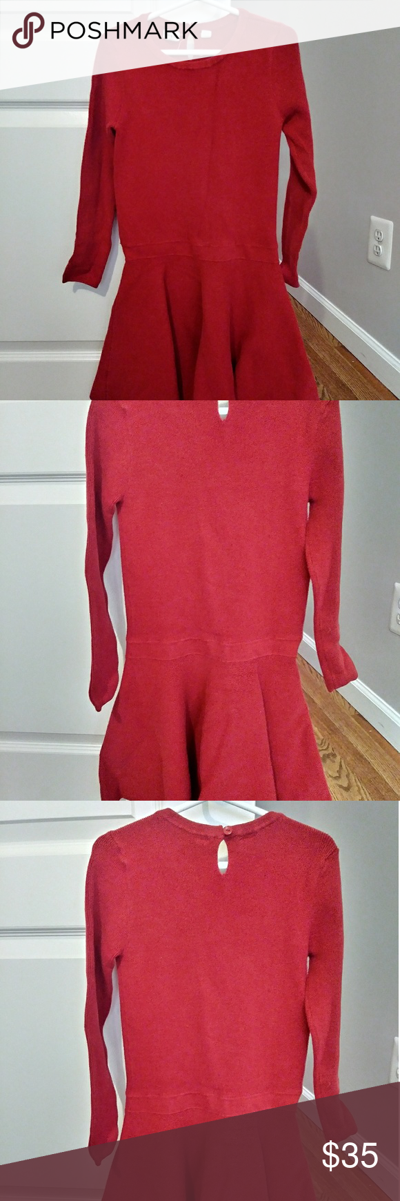Gap Girls Holiday Dress Girls Holiday Dresses Red Sweater Dress Clothes Design [ 1740 x 580 Pixel ]