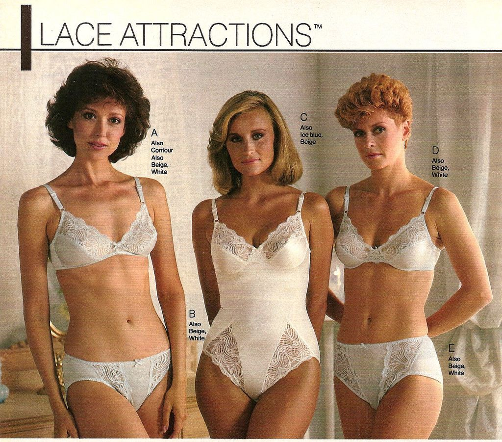 Vintage one piece TEDDY 1970S lingerie
