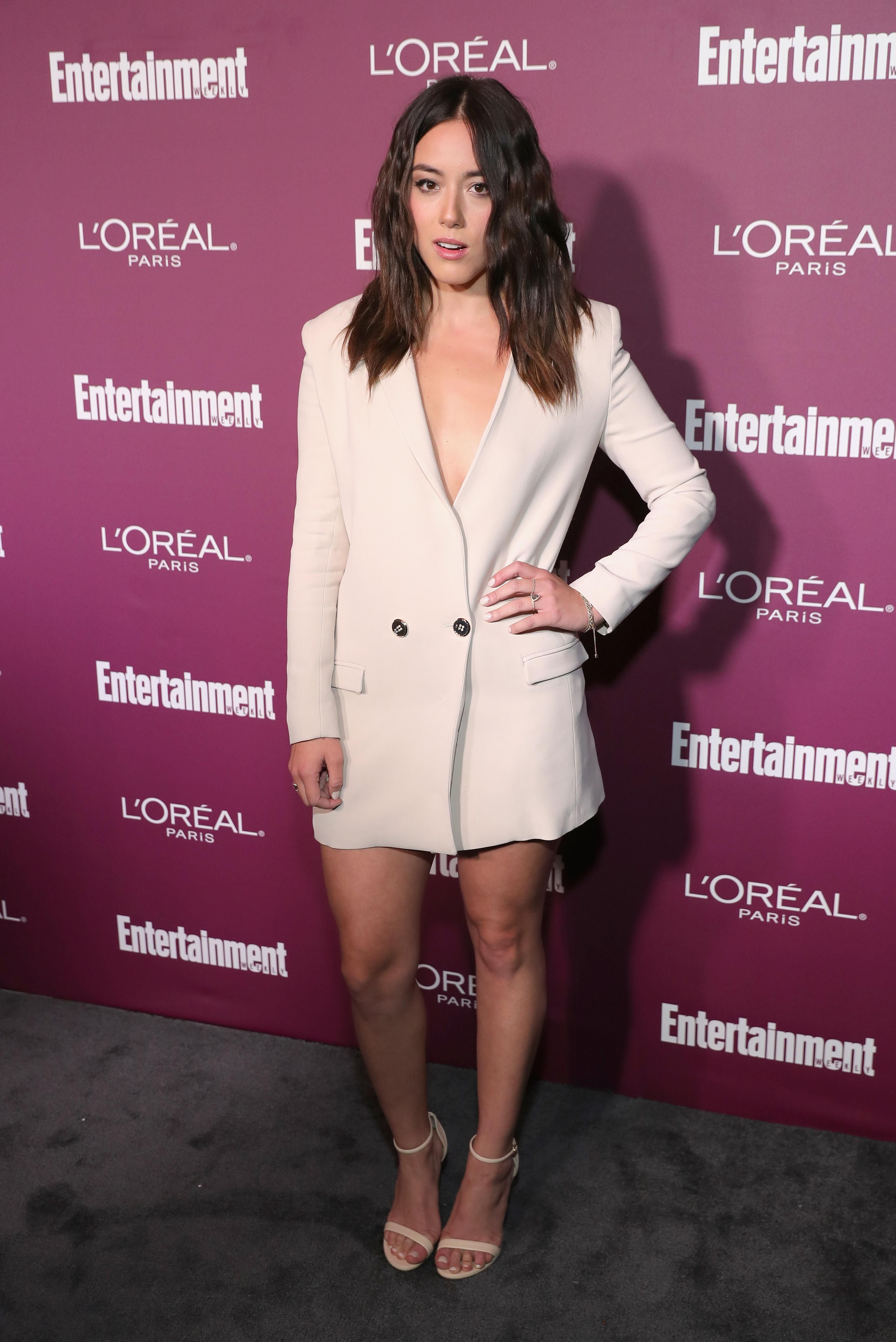 Hacked Chloe Bennet naked (73 photos), Topless, Leaked, Feet, butt 2018