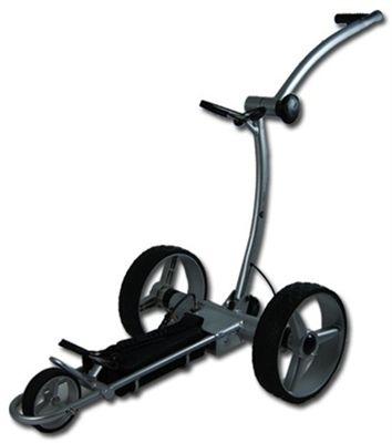 Spitzer EL100 - Lithium Battey Electric Golf Trolley | Remote