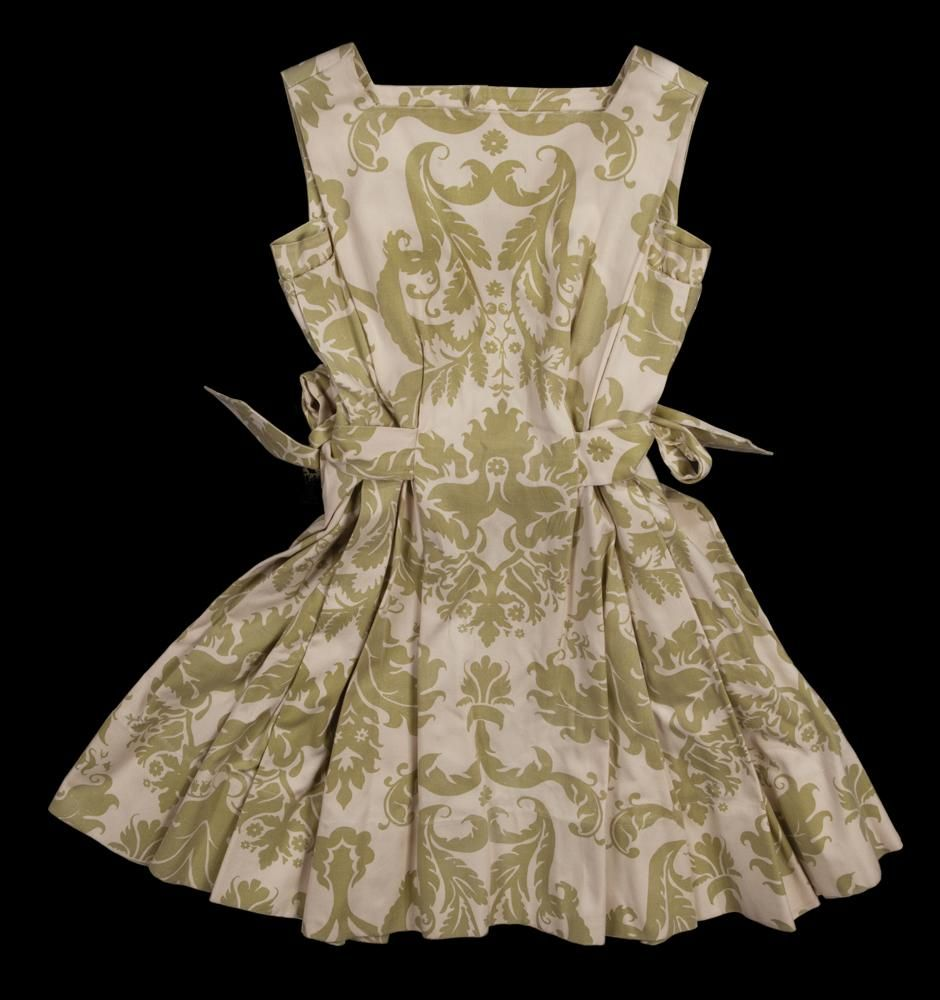 "The Sound of Music collection of (3) signature ""drapery"" children's costumes #soundofmusic"