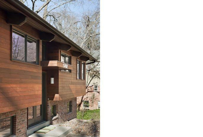 Marvelous Bi Level   Redesign. Architecture Idea!! Bennett Frank McCarthy Architects