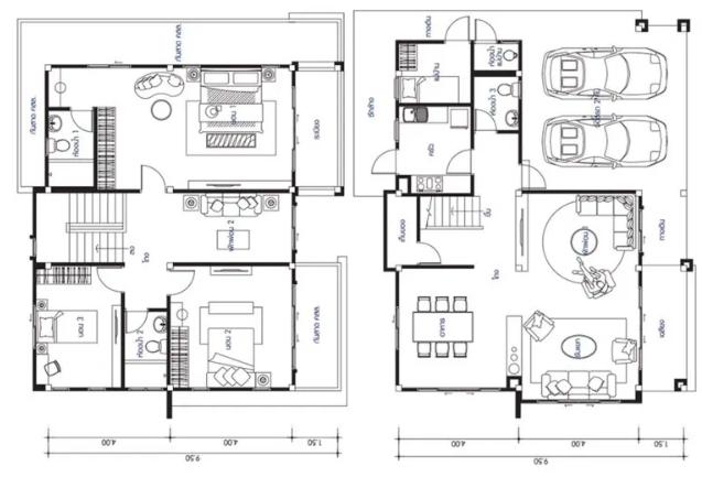 Top 5 Luxury Modern Villa Concepts Plan Amazing Architecture Magazine