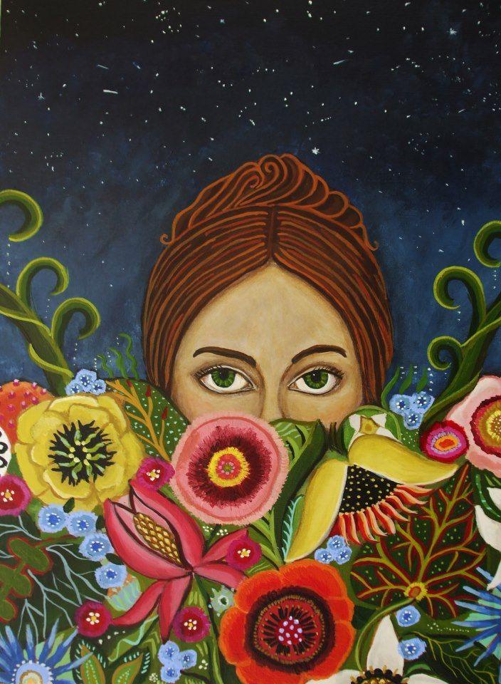 Catherine Nolin | ArtisticMoods.com