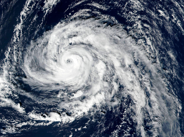 Hurricane Ophelia Bears Down On Ireland U K News Alerts Weather Warnings Hurricane Matthew Hurricane Sandy
