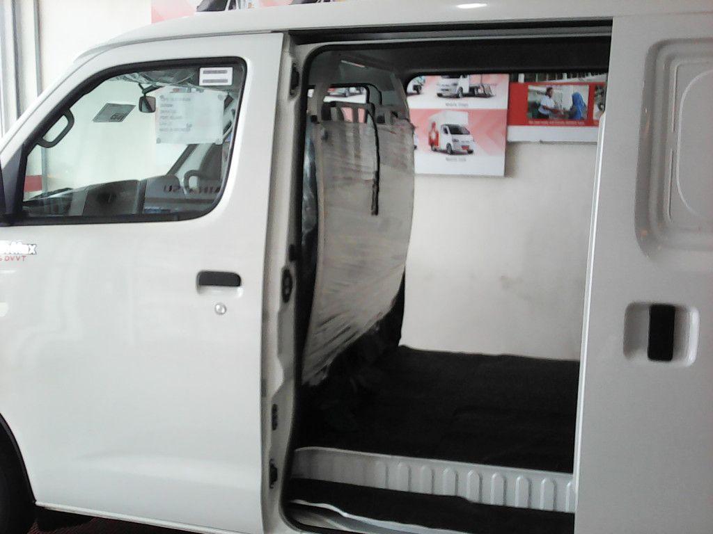 Daihatsu Gran Max Panel Van Baru Daihatsu New Cars Find Used