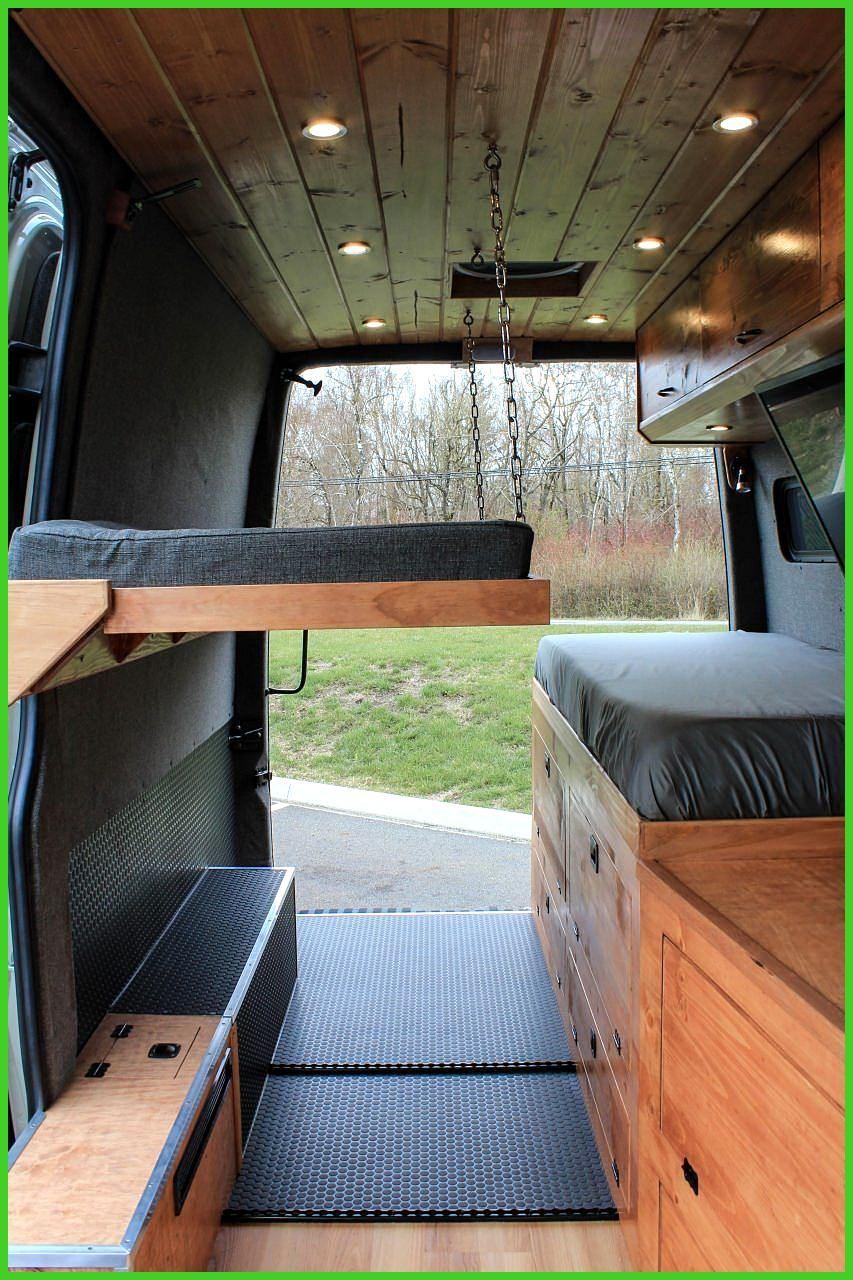30 Amazing Bus Campers Interior Ideas Amazing Bus Campers Interior Ideas Van To Camper Conversion I