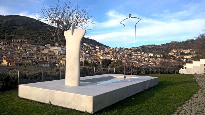 by http://ift.tt/1OJSkeg - Sardegna turismo by italylandscape.com #traveloffers #holiday | #dafareinSardegna - visitare il museo dedicato a #CostantinoNivola a #Orani. #Sardinia #sardegna365 #lanuovasardegna #volgoItalia #sardegnameraviglia #loves_bestpic #loves_landscape #igerSardegna #igersBarbagia #igersOgliastra #sardegnaofficial #loves_united_sardegna #loves_Sardegna #VolgoSardegna #ilovesardegna #sardiniamagicisland #sardiniaphotos #sardiniaexperience #sardiniaexp #italy_photolovers…