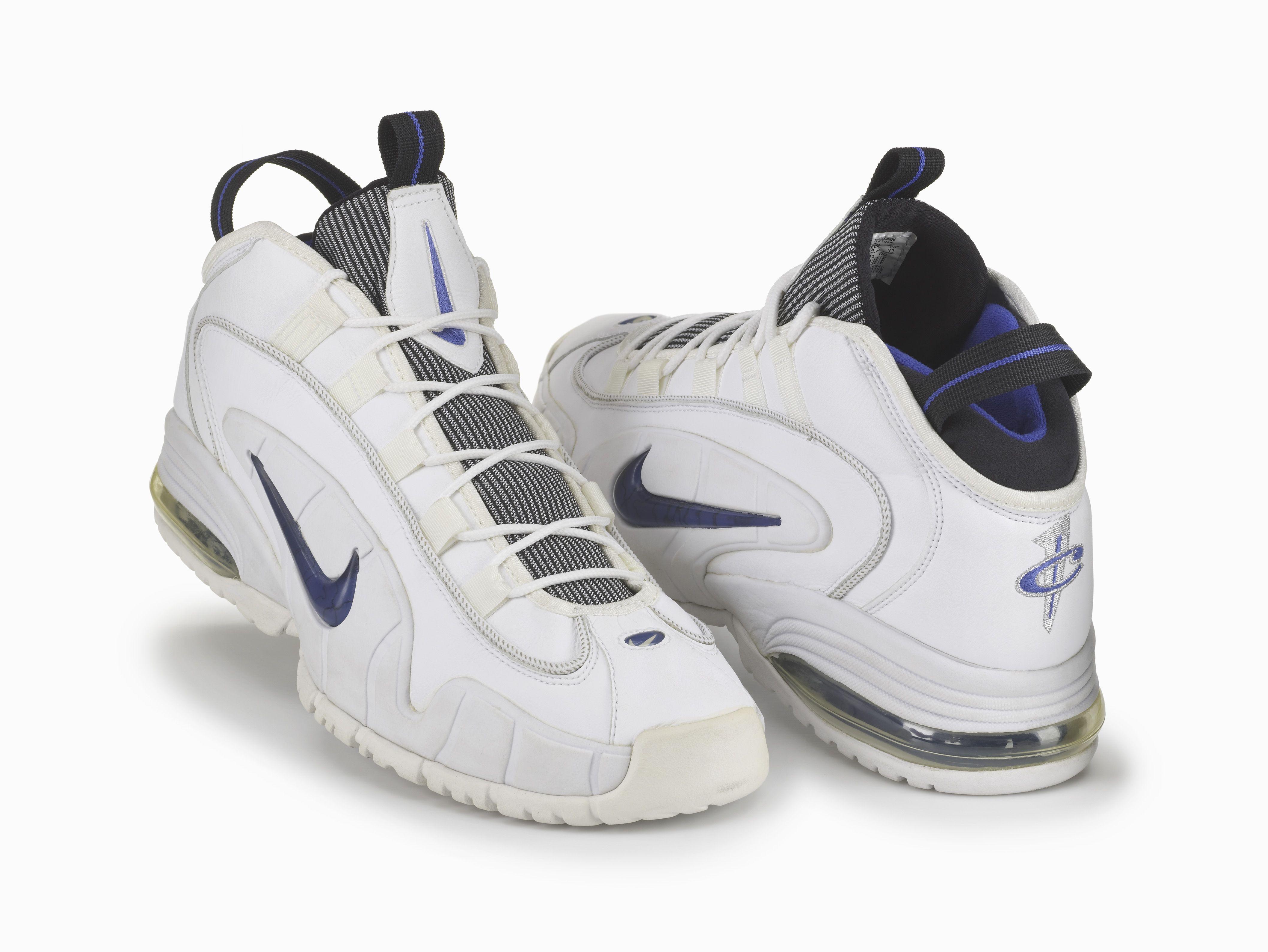 a40e69fd112f Nike Air Max Penny - Penny Hardaway
