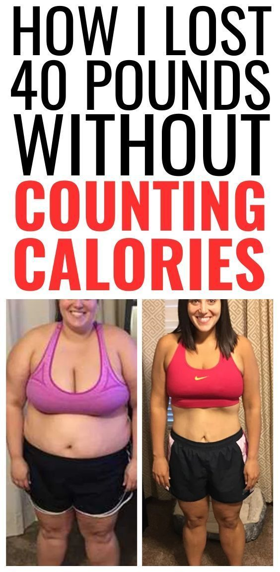 Easy Way To Lose Weight - Advice from 42 year old woman who lost 40 pounds in 30 days Without Diet o...