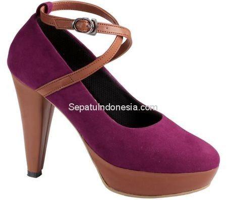 Sepatu Wanita Jkc 16 257 Adalah Sepatu Wanita Yang Nyaman Dan