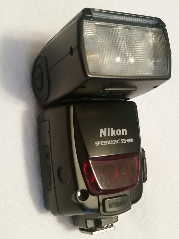 Nikon sb 800 speedlight flash unit with case good condition 1 nikon sb 800 speedlight flash unit with case good condition 1 common shopping pinterest nikon sb 800 nikon and conditioning baditri Images