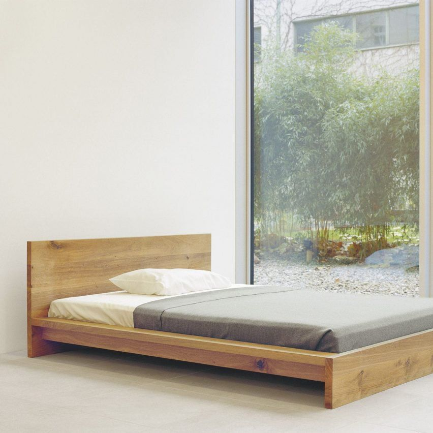 Did IKEA copy the design of a bed by e15 ? Readers are debating
