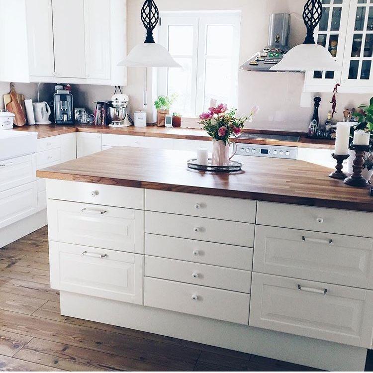 Küche Insel Kücheninsel   Home decor   Pinterest   Küche insel ...