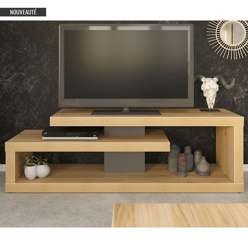 meuble tv phara pas cher meuble tv