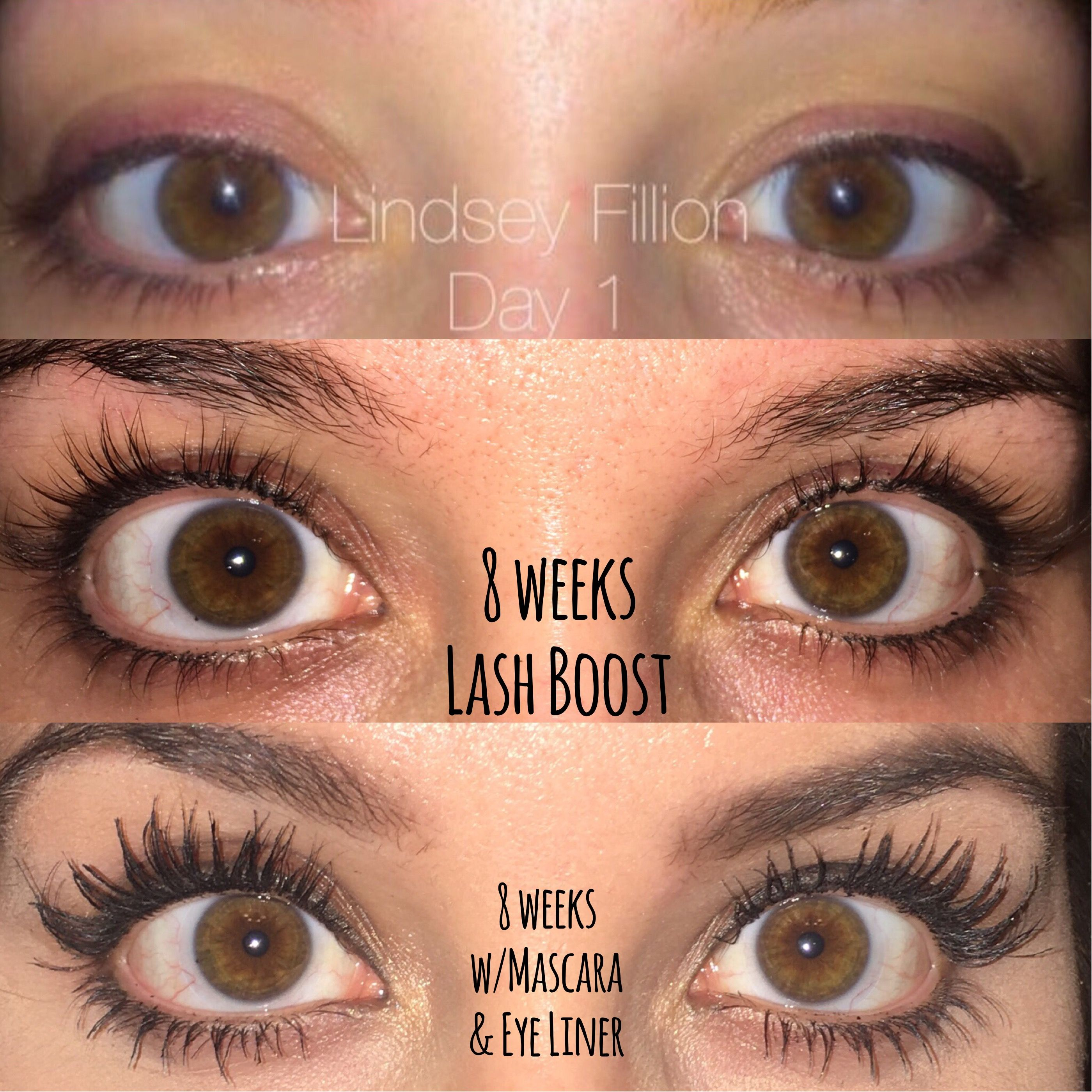 774322207cc Pin by Abby Krueger on Rodan+Fields | Rodan fields lash boost, Rodan ...