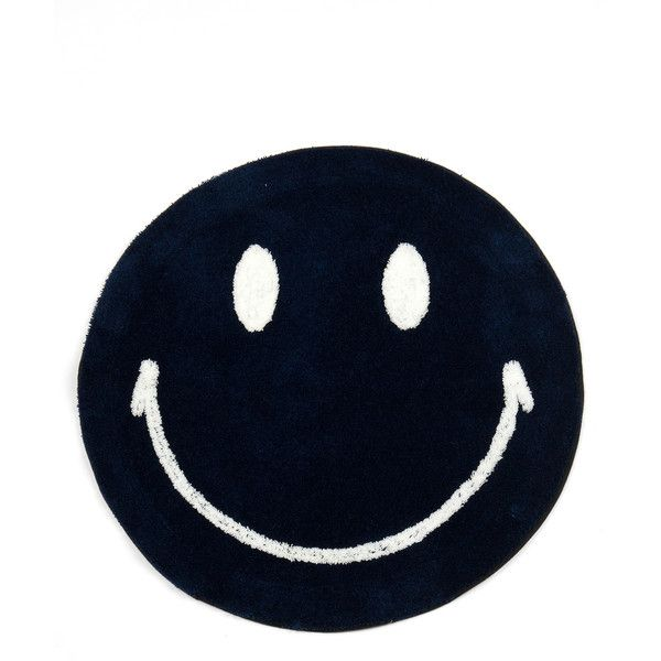 Second Lab Smile Rug Happy Smiley Face Smily Face Smiley