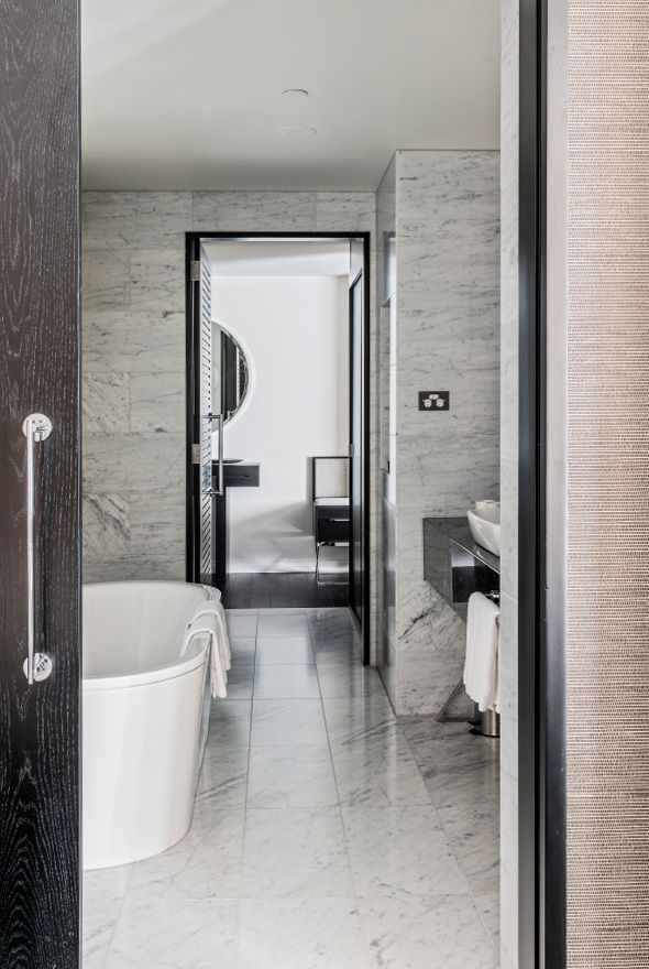 Swissôtel  Sydney, Australia #hotels #interior #design #julietashworth #chada #sydney #