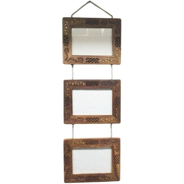Amazon.com: Wooden Collage photo frame, Family moments picture ...