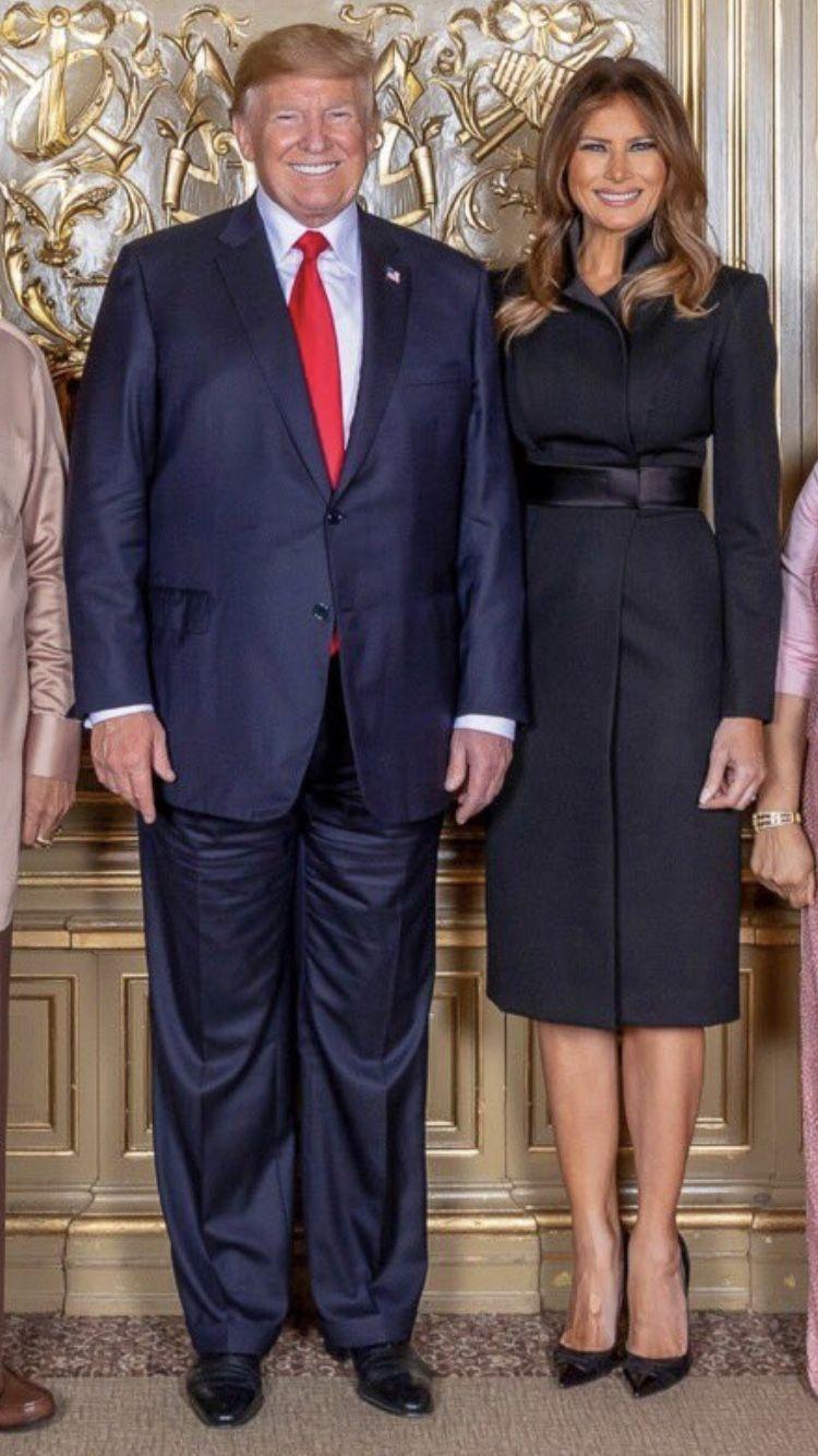 Pin On Love Donald Trump 2018