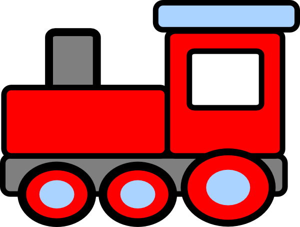 choo choo train clipart free clipart images 2 birthday train rh pinterest co uk train clipart free black and white train clipart free black and white