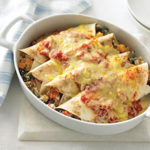 Tasty Tortillas Australian Healthy Food Guide F E E D M E In