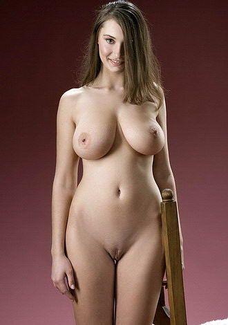 model rachel graube aka Monika