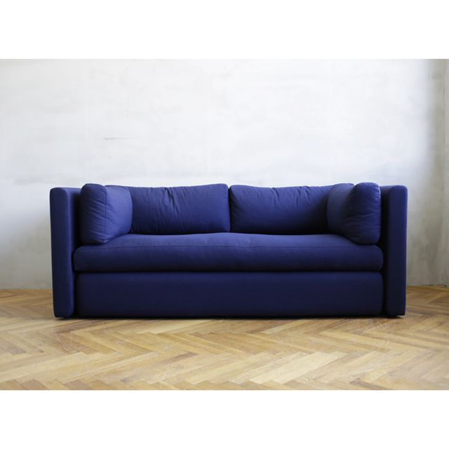 hackney sofa wrong for hay sofas benches daybeds. Black Bedroom Furniture Sets. Home Design Ideas