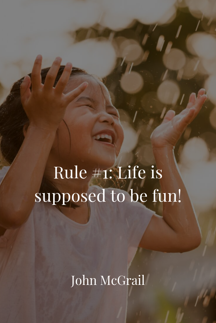 Go Out And Have Some Fun Quote Just Have Fun Today Quotes Who Doesn T Love To Have Fun Whether It S With Frien Today Quotes Great Motivational Quotes Quotes
