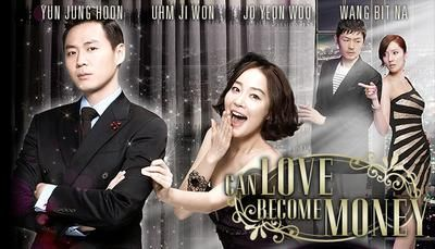 Can Love Become Money Watch Full Episodes Free On Drama New
