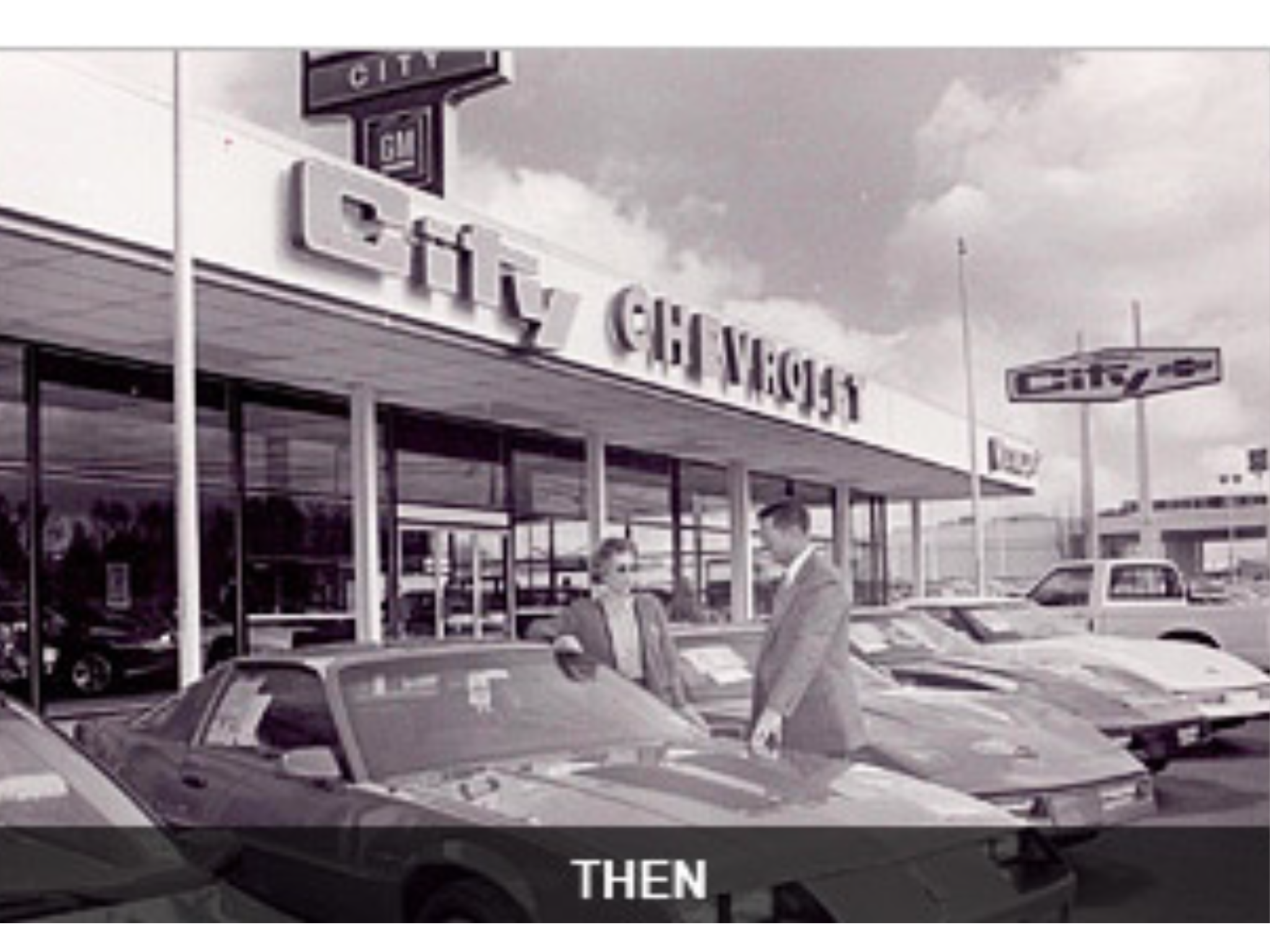 Chevy Dealership Charlotte Nc >> Pin On Vintage Car Dealerships Factory Auto Shows