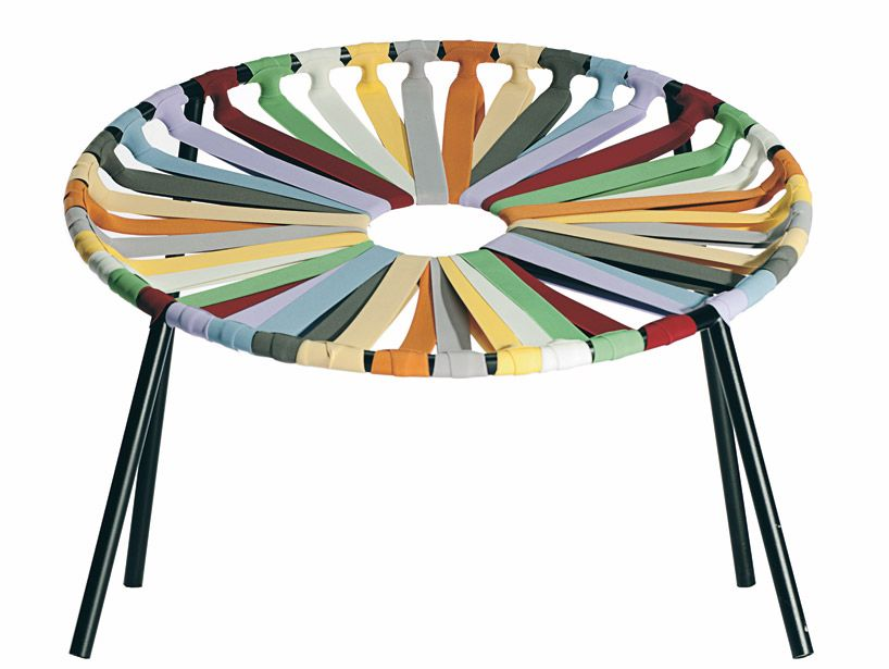 Good Lastika Chair By Lagostudio Featured At Budapest Design Week 2011. Amazing Design