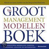 managementmodellenboek