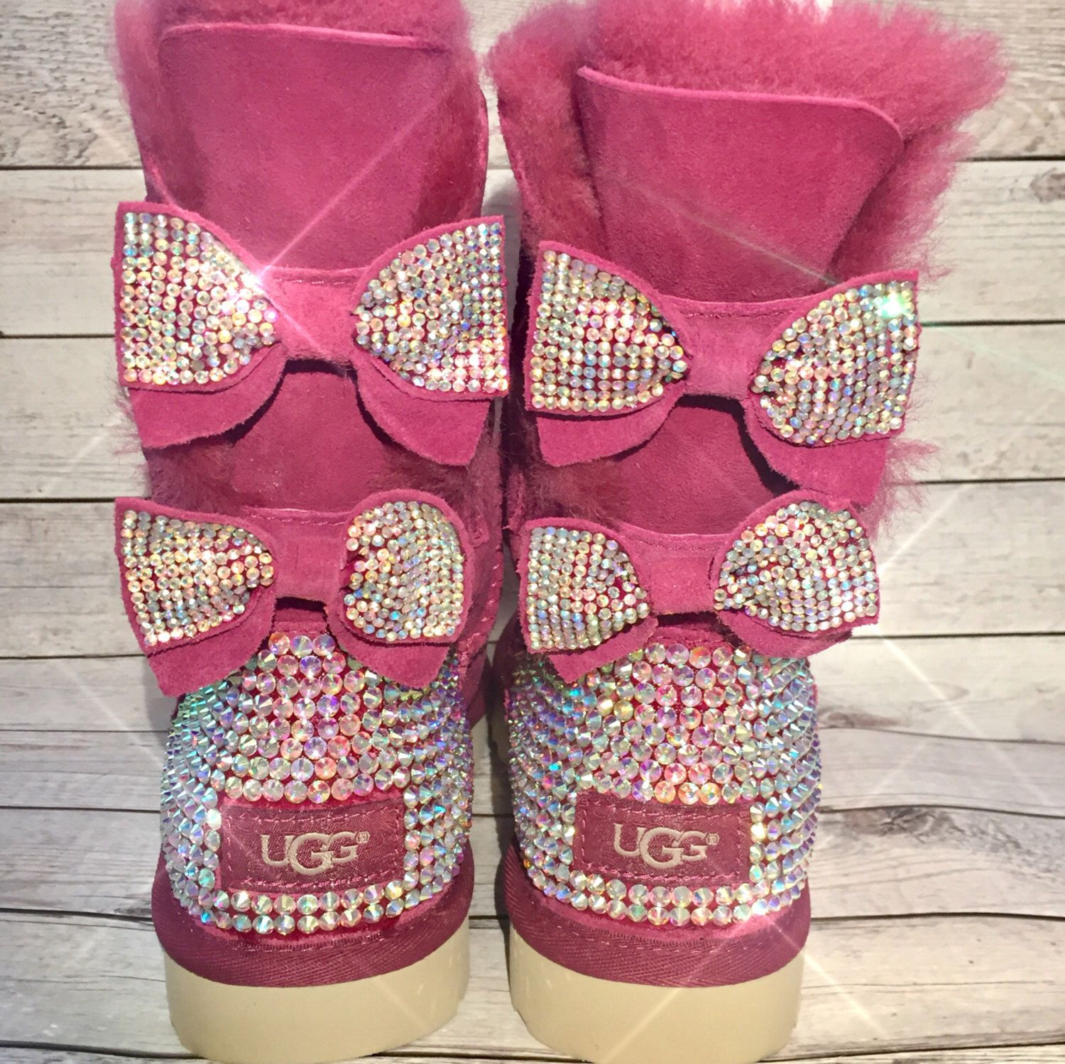 326a2e5b7c1 Pin by Danielle Donati on DAM Fancy Creations in 2019 | Uggs, Uggs ...