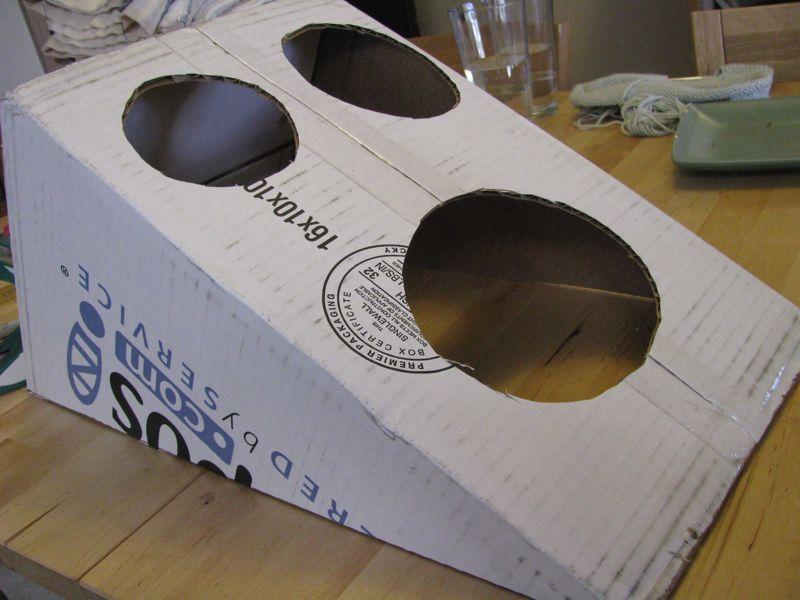 Awe Inspiring Bean Bag Toss Out Of Cardboard Box Carnival Birthday Inzonedesignstudio Interior Chair Design Inzonedesignstudiocom