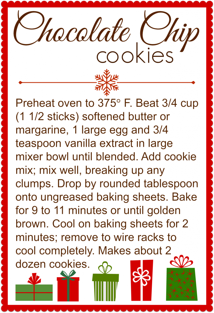 Try This Easy Recipe To Make Your Own Diy Delicious Chocolate Chip Cookie Mix In A Jar The Pe Chocolate Chip Cookie Mix Easy Chocolate Chip Cookies Cookie Mix