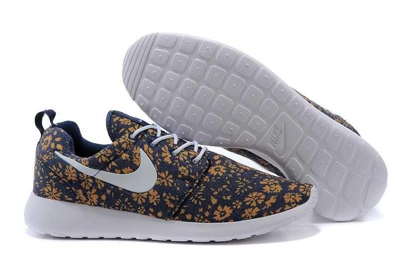 Acheter basse pour homme Nike Suede Shoes Deep bleu en vente