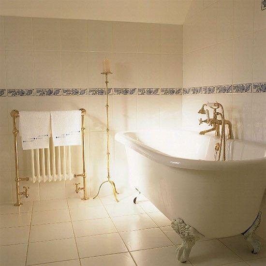 baños clásicos | Baños clásicos | Clasic bathroom | Pinterest | Baño ...