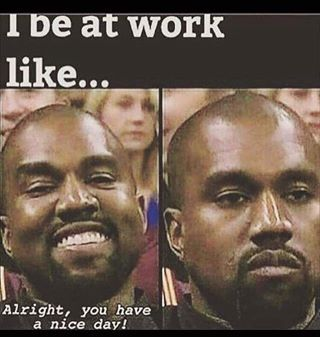 When You Re Using All Your Energy To Fake It Work Humor Work Quotes Funny Retail Humor