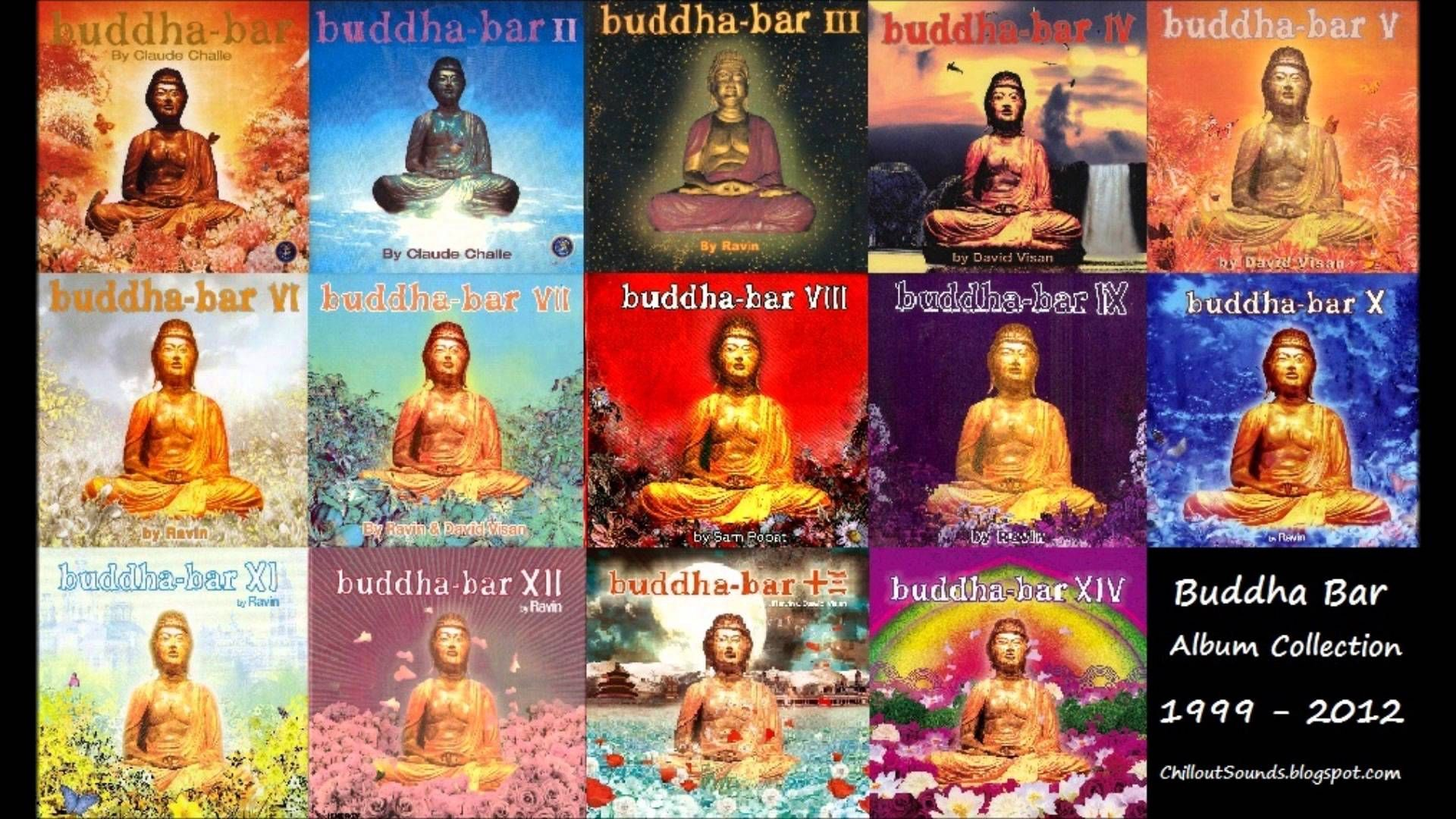 27 Ideeën Over Buddha Bar Muziek Boeddha Bar