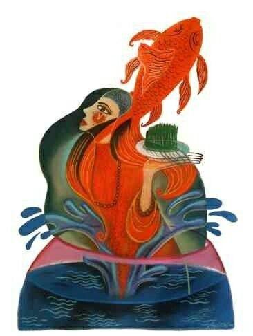 Happy Norooz- Iranian new year