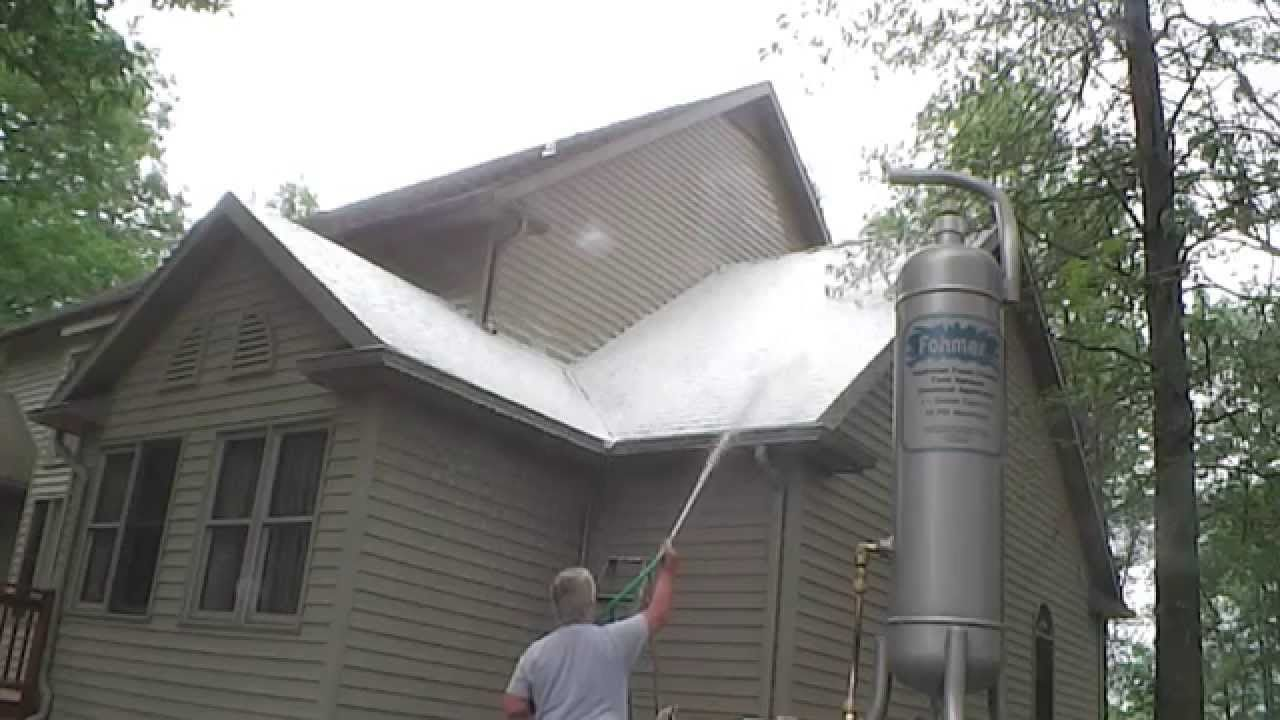 Fohmertoo Spraying 4 Copper Sulfate Roof Cleaner Roof Cleaning Cleaning Clothes Copper Roof