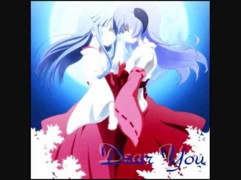Higurashi No Naku Koroni Dear You German Cover Youtube Dear Anime German