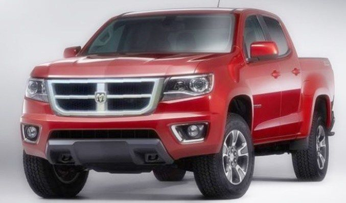2020 Dodge Dakota Changes Price And Redesign Car Rumor Dodge Dakota New Trucks Dodge