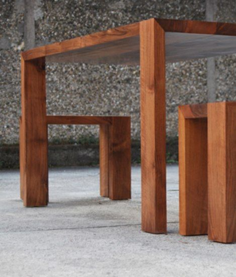 Dining tables | Tables | Base Table | THISMADE | This Reber. Check it out on Architonic